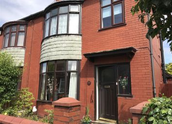 Thumbnail 3 bed property for sale in Florence Avenue, Bolton