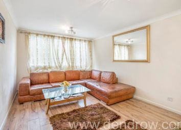 Thumbnail 1 bed flat for sale in Lilestone Street, London