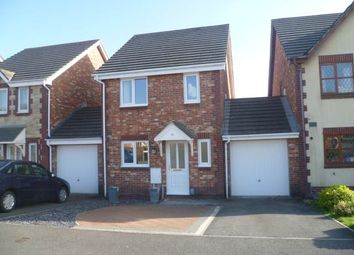 Thumbnail 3 bed detached house to rent in White Avenue, Celtic Horizons, Newport