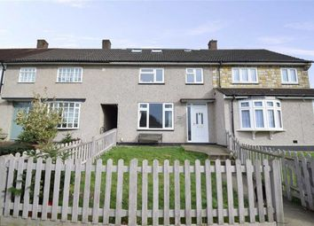 Thumbnail 4 bed terraced house for sale in Frinton Close, Watford, Herts