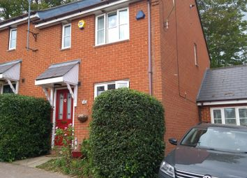 Thumbnail 3 bed semi-detached house to rent in Almond Court, Chartham