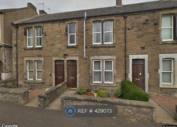 Thumbnail 3 bed flat to rent in Main Street Coaltown Of Wemyss, Kirkcaldy