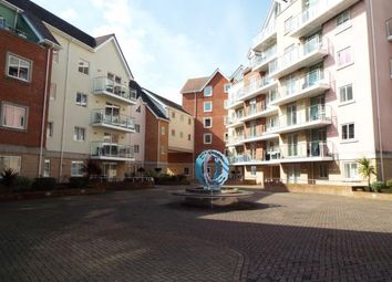 Thumbnail 2 bedroom flat for sale in Honeycombe Chine, Bournemouth, Dorset