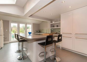 Thumbnail 2 bed semi-detached house to rent in Beach Cottages, Millers Lane, Outwood, Redhill