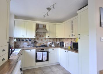 Thumbnail 1 bed terraced house for sale in Ellison Close, Abbeymead, Gloucester