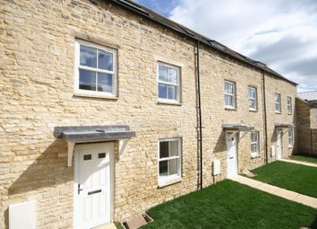 Thumbnail 2 bed cottage for sale in Jones Mews, Corn Street, Witney Town Centre