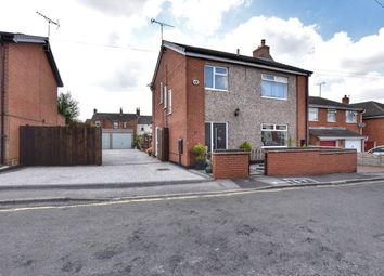 Thumbnail 3 bed detached house for sale in Wall Street, Ripley