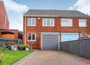 Thumbnail 3 bed semi-detached house for sale in Greyfriars, Grimsby