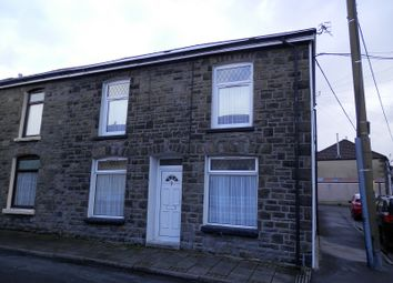 Thumbnail 2 bedroom property for sale in Price Street, Pentre, Rhondda Cynon Taff.
