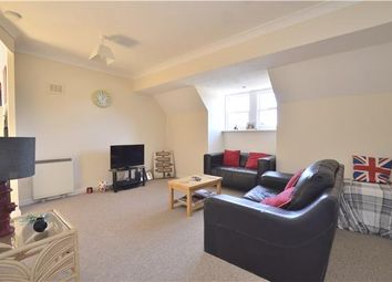 Thumbnail 1 bed flat to rent in Pine Gardens, Horley, Surrey