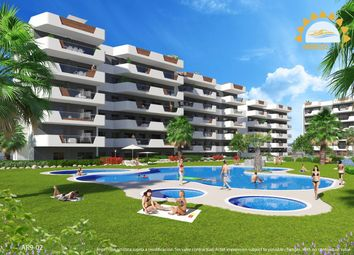 Thumbnail 2 bed apartment for sale in La Bahia 03195, Elche, Alicante