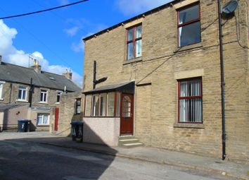 Thumbnail 2 bed end terrace house to rent in Albert Terrace, Stanhope, Bishop Auckland