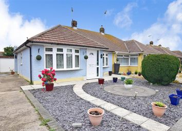 Thumbnail 2 bed semi-detached bungalow for sale in Highfield Gardens, Margate, Kent