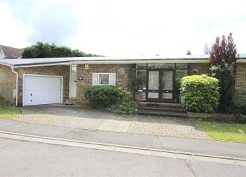 Thumbnail 4 bed detached bungalow for sale in Pine Trees Drive, Ickenham