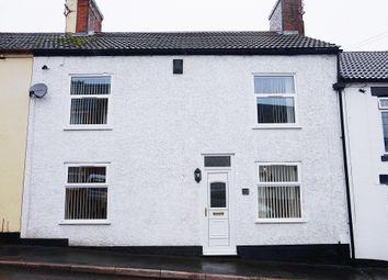 5 bed terraced house for sale in Chapel Street, Castle Gresley, Swadlincote DE11
