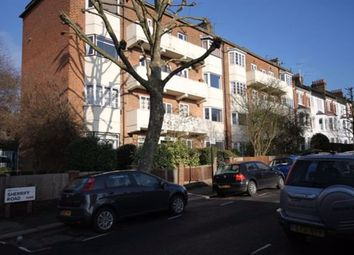 Thumbnail 2 bed flat to rent in Sherriff Road, London