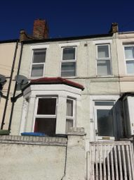 Thumbnail 4 bed terraced house to rent in Conway Road, London