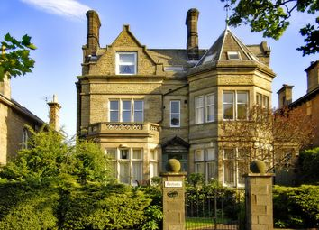 Thumbnail 2 bed flat for sale in Flat 1, 25 York Place, Harrogate