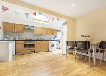 Thumbnail 3 bed flat to rent in Chantrey Road, London, London