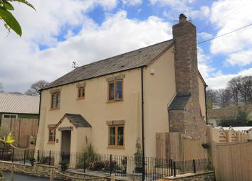 Thumbnail 2 bed detached house for sale in Feniton, Honiton