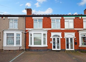 Thumbnail 3 bed terraced house for sale in Abercorn Road, Chapelfields, Coventry