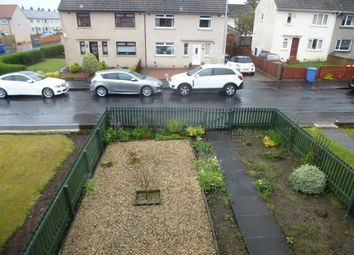 Thumbnail 2 bedroom semi-detached house for sale in Milton Crescent, Dreghorn, Irvine