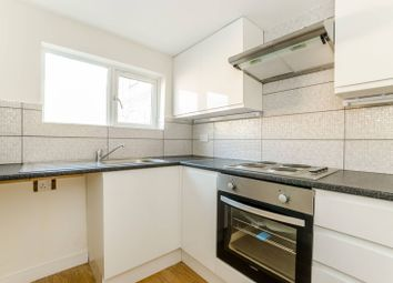 Thumbnail 1 bedroom flat for sale in Barking Road, Plaistow