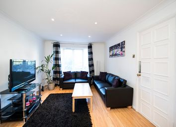 Thumbnail 4 bedroom town house to rent in Rossendale Way, Camden