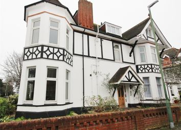 Thumbnail 3 bedroom flat for sale in 21 St Johns Road, Bournemouth, Dorset
