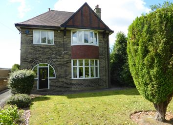 4 bed detached house for sale in Oxford Road, Dewsbury WF13