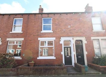 Thumbnail 2 bed terraced house for sale in Margery Street, Off Greystone Road, Carlisle