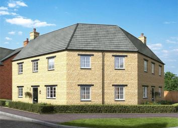 3 bed terraced house for sale in St Georges Fields, Wootton, Northampton NN4