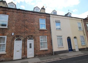 Thumbnail 2 bed terraced house for sale in Napier Street, Burton-On-Trent