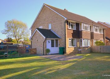 Thumbnail 2 bed maisonette for sale in Winchstone Close, Shepperton