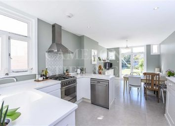 Thumbnail 4 bed terraced house for sale in Ivy Road, Cricklewood, London