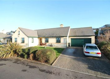 Thumbnail 4 bed detached bungalow for sale in Portishead, North Somerset