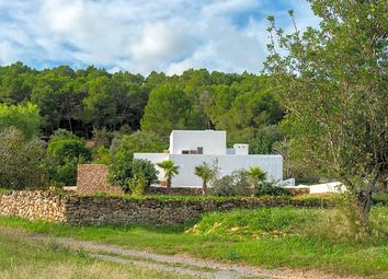 Thumbnail 6 bed villa for sale in Carrer D'antoni Palau 07800, Ibiza, Islas Baleares