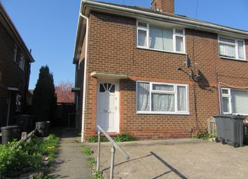 1 bed maisonette to rent in Brantley Road, Witton, Birmingham B6