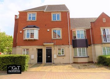 Thumbnail 4 bed town house for sale in Madison Avenue, Brierley Hill, Brierley Hill