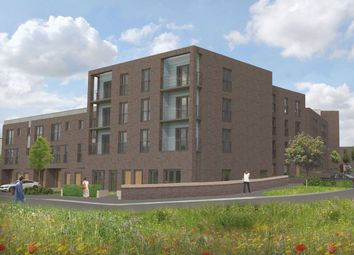 Thumbnail 1 bed flat for sale in Calder Road, Edinburgh