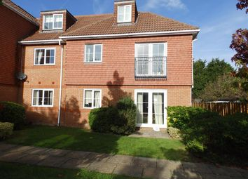 Thumbnail 2 bed flat to rent in Meadowgate, Giblets Lane, Horsham