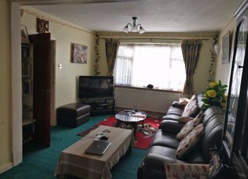 Thumbnail 3 bed semi-detached house to rent in Enmore Road, Greenford, London