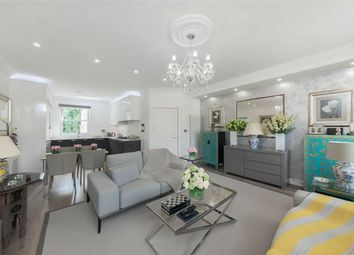 Thumbnail 3 bed flat for sale in Warbeck Road, Shepherds Bush, London