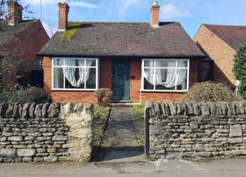 Thumbnail 2 bed bungalow to rent in Crawthorne Road, Peterborough