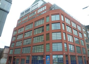 Thumbnail 1 bedroom flat to rent in Cardinal Lofts, Foundry Lane, Ipswich