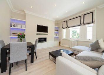 Thumbnail 2 bed flat to rent in Elm Park Gardens, South Kensington, London
