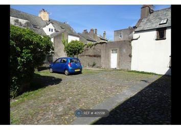 Thumbnail 3 bed flat to rent in Irish Street, Whitehaven