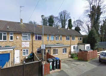 Thumbnail 4 bed terraced house for sale in Fairfield Road, Ramsgate