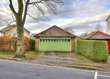 Thumbnail Parking/garage for sale in Garage, Brincliffe Gardens, Off Psalter Lane