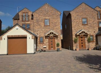 Thumbnail 4 bed detached house for sale in Laund Avenue, Belper, Derbyshire